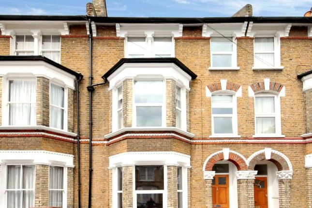 Thumbnail Terraced house to rent in Ferris Road, East Dulwich, London