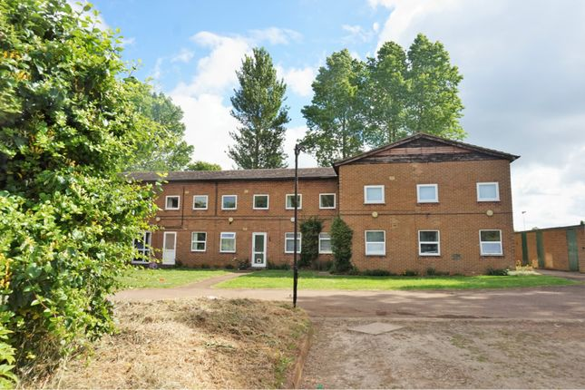Thumbnail Flat for sale in Wroxton, Banbury