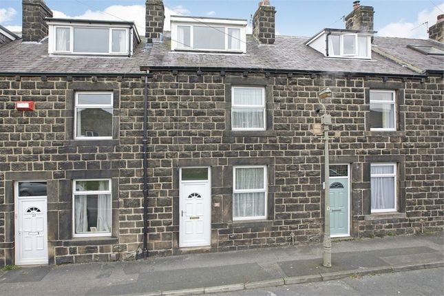 Thumbnail Terraced house for sale in 20 Dean Street, Ilkley, West Yorkshire
