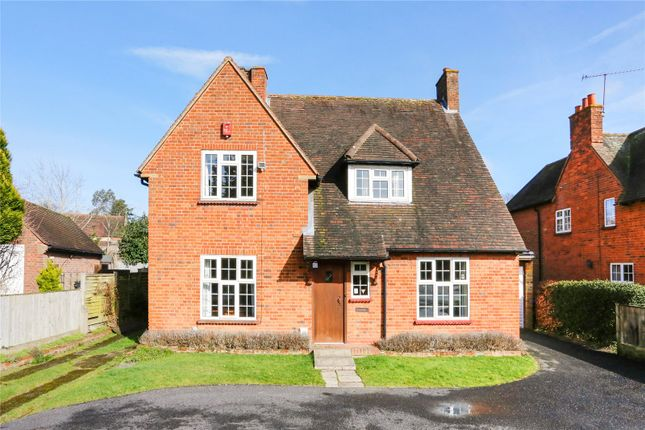 Thumbnail Detached house for sale in Caledon Road, Beaconsfield, Buckinghamshire