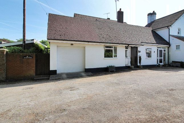 Thumbnail Semi-detached bungalow for sale in Chilling Street, Sharpthorne, East Grinstead