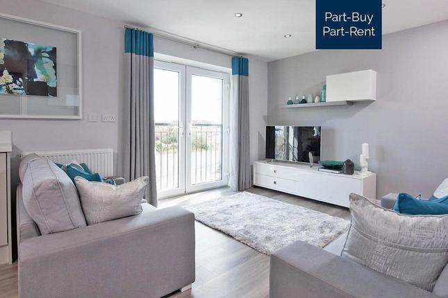 """2 bedroom flat for sale in """"Elizabeth"""" at Waterlode, Nantwich"""