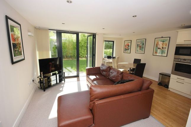 Lounge of Harford Court, Derriford, Plymouth PL6