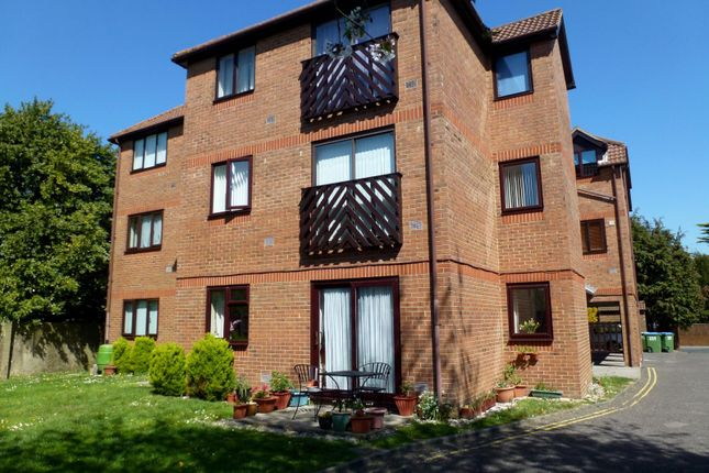 1 bed flat to rent in Spring Road, Southampton