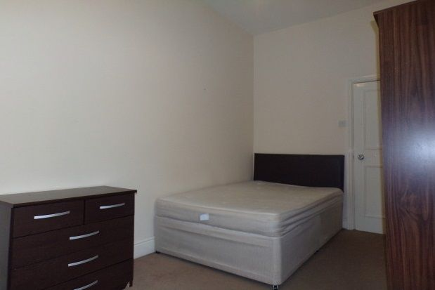Thumbnail Room to rent in Victoria Road, Walton Le Dale, Preston