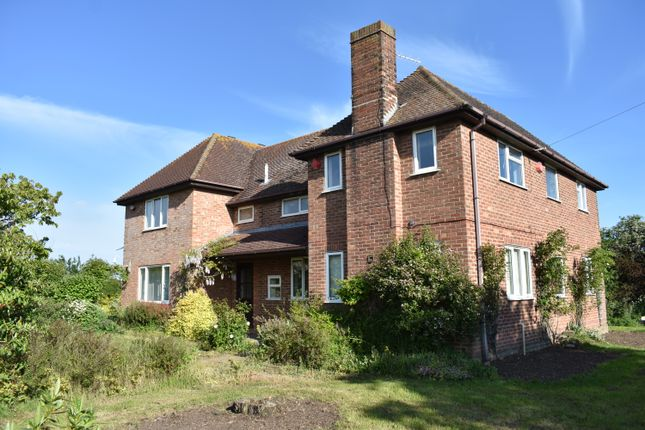 Thumbnail Detached house to rent in Little Clacton Road, Clacton-On-Sea