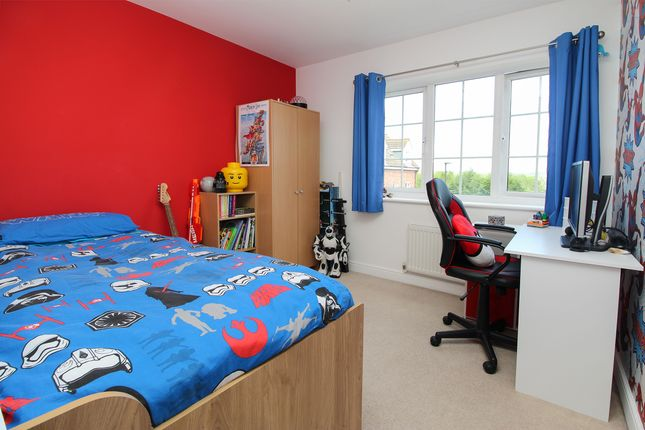 Bedroom 2 of Woodhouse Lane, Beighton, Sheffield S20