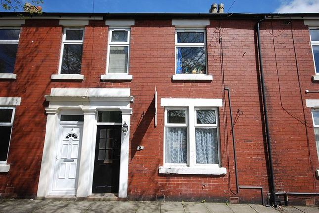 Thumbnail Terraced house to rent in Princess Street, Lostock Hall, Preston, Lancashire