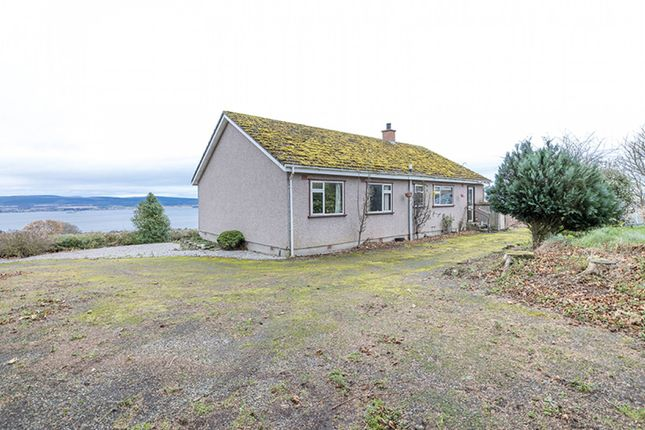 Thumbnail Detached house for sale in Davidston, Cromarty