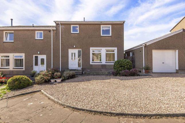 3 bed semi-detached house for sale in Eden Park, Cupar, Fife KY15