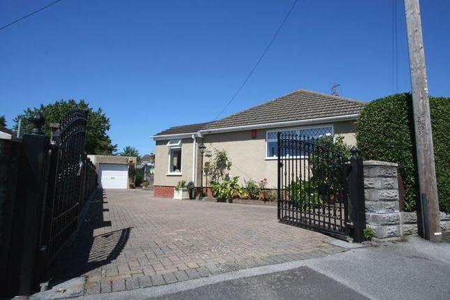 Thumbnail Semi-detached bungalow for sale in Fairfield Crescent, Llantwit Major
