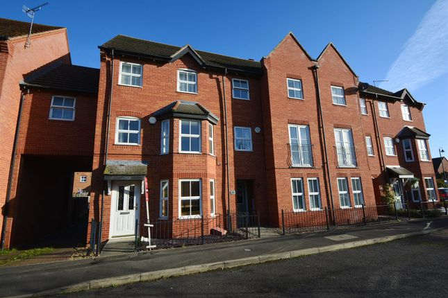 Thumbnail Property for sale in East Water Crescent, Hampton Vale, Peterborough