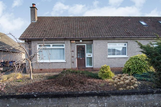 Thumbnail Semi-detached bungalow for sale in Torridon Road, Dundee