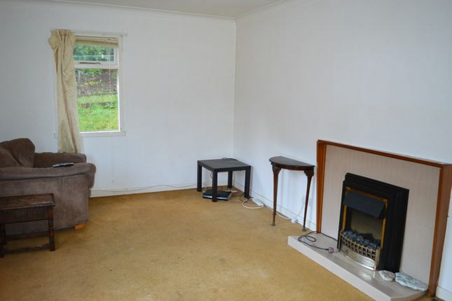Lounge of Grafton Cottage, Montford Terrace, Rothesay, Isle Of Bute PA20