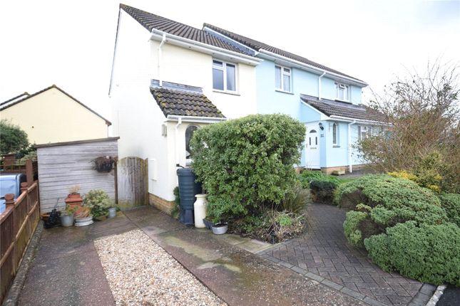 Property to rent in Hoopers Way, Torrington EX38