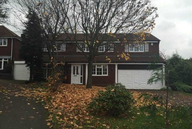 Thumbnail Property to rent in Calder Drive, Walmley, Birmingham