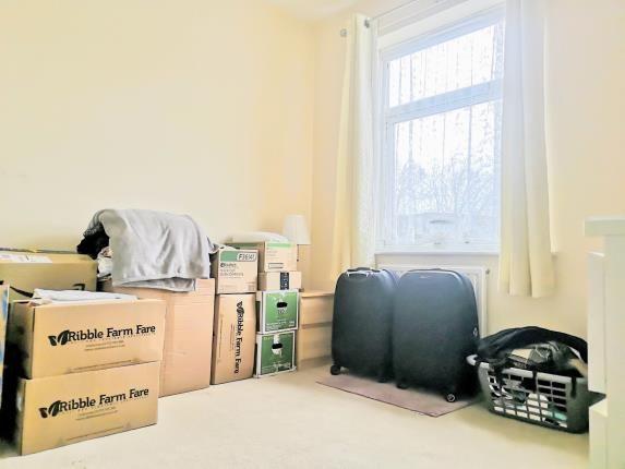Bedroom of Abingdon Street, Ashton Under Lyne, Tameside, Greater Manchester OL6