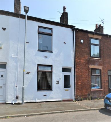 Front  of Union Street, Tyldesley, Manchester M29