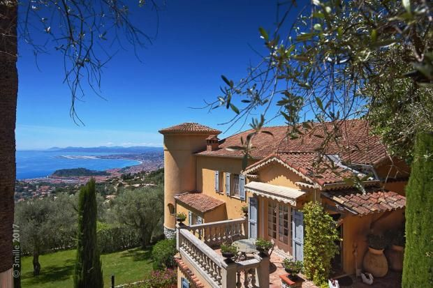 Thumbnail Property for sale in Villefranche Sur Mer, French Riviera, 06230