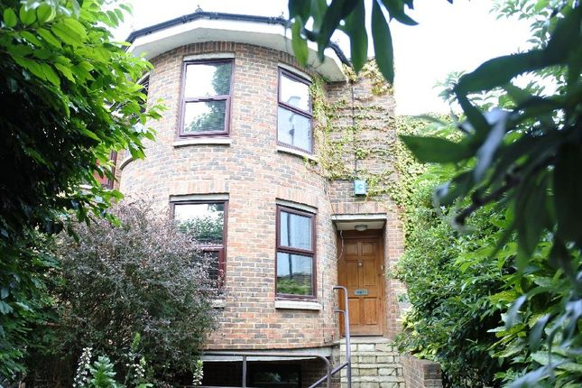 Thumbnail End terrace house to rent in Wolseley Road, London
