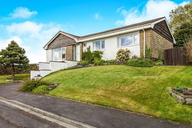 Thumbnail Bungalow for sale in Spenser Close, Worsthorne, Burnley