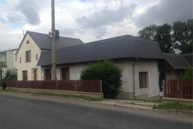 Thumbnail Detached house for sale in Brumovice, Opava, Moravskoslezsky Kraj, Czech Republic
