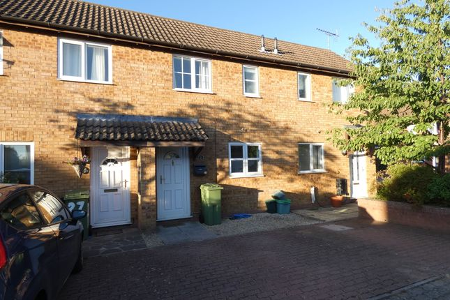 1 bed terraced house to rent in Rothleigh, Up Hatherley, Cheltenham GL51