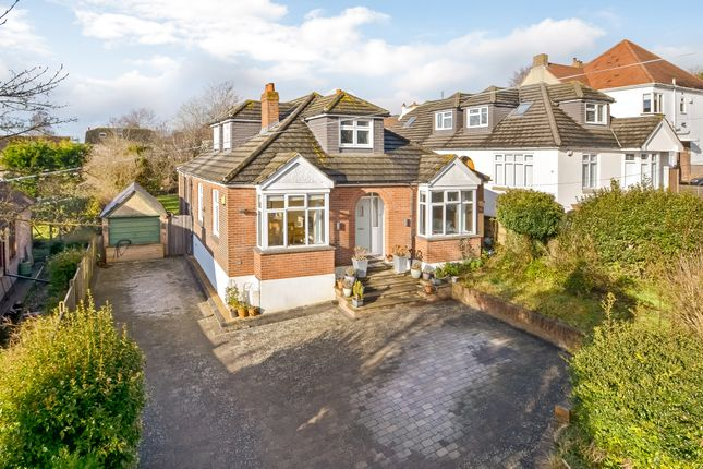 Thumbnail Detached house for sale in Drayton Lane, Drayton, Portsmouth