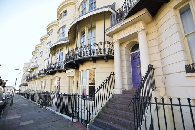 Thumbnail Property to rent in Regency Square, Brighton