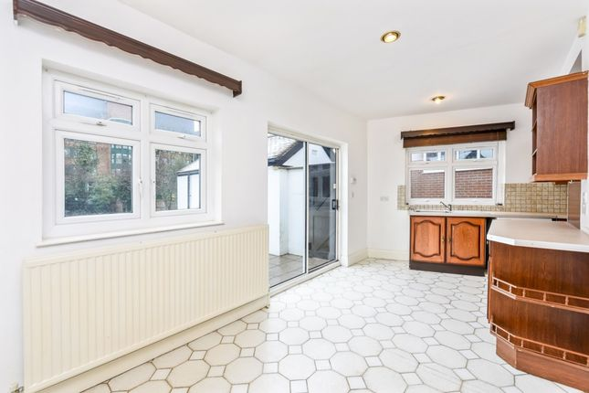 Semi-detached house to rent in Brunswick Road, London