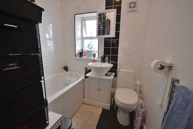 Bathroom of Moore Street, South Moor, Stanley DH9