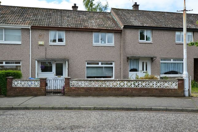 Terraced house for sale in Swan Place, Glenrothes