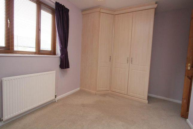 Bedroom One 3 of Beaufort Way, Rhoose, Barry CF62