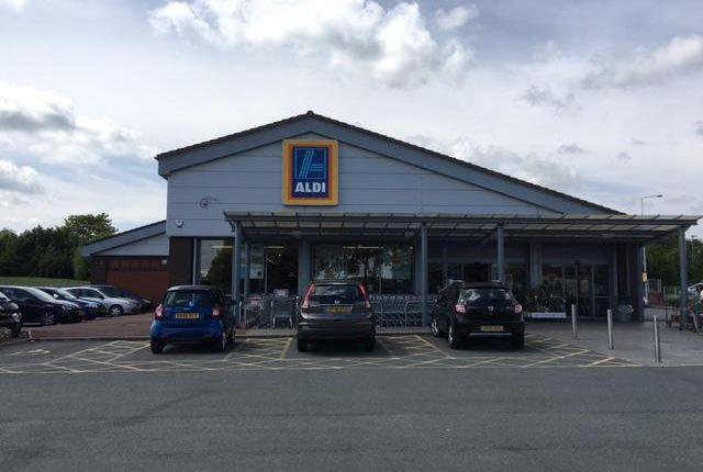 Thumbnail Retail premises for sale in Dene Drive, Winsford