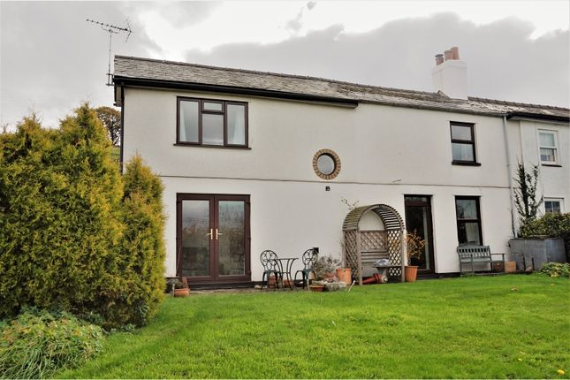Thumbnail Cottage for sale in The Reddings, Lydbrook