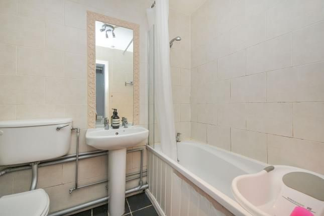 Bathroom of Bryce House, John Williams Close, London SE14