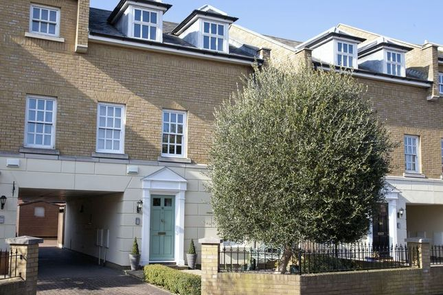 Thumbnail Semi-detached house for sale in Ardent Avenue, Walmer, Deal