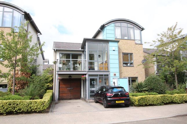 Thumbnail Property for sale in Great Auger Street, Newhall, Harlow