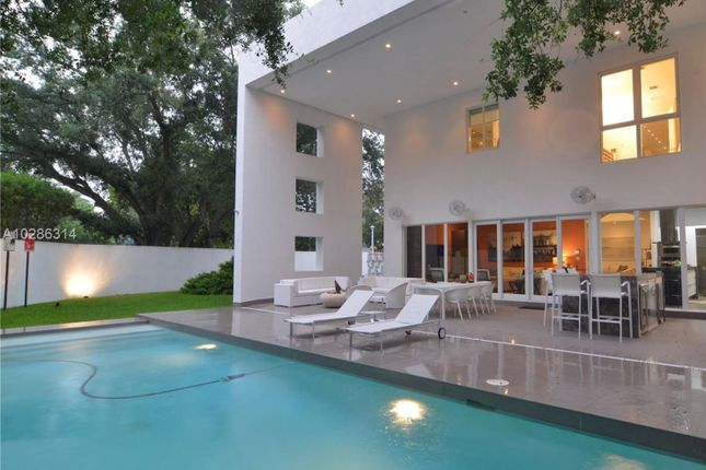 Thumbnail Villa for sale in South Miami-Dade County, Florida, United States