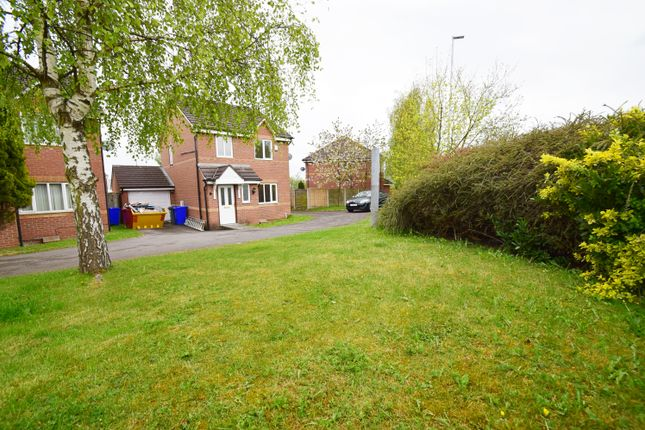 3 bed detached house for sale in Festival Close, Festival Park ST6