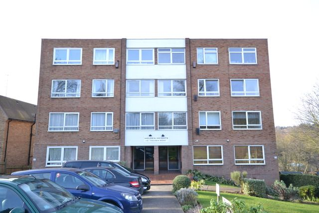 Holden Heights, North Finchley N12