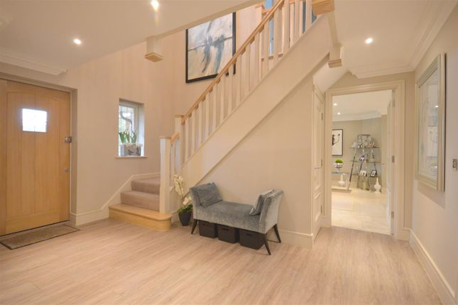 Entrance Hall of Forest Drive, Kingswood, Tadworth KT20