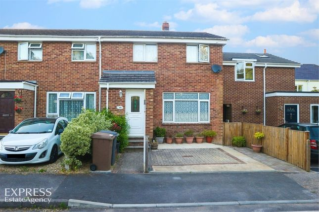 Thumbnail Terraced house for sale in Paynes Lane, Broughton, Stockbridge, Hampshire