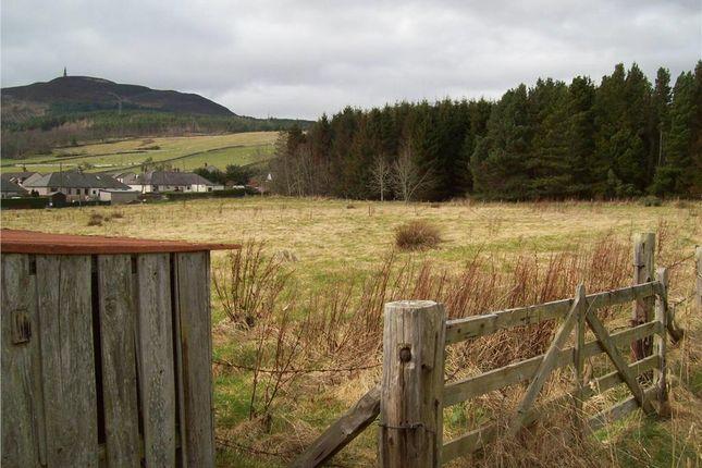 Thumbnail Land for sale in Residential Development Land, Sibbel Road, Golspie