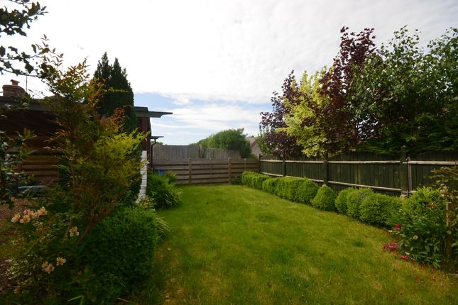 Garden of Rolvenden Hill, Rolvenden, Cranbrook TN17