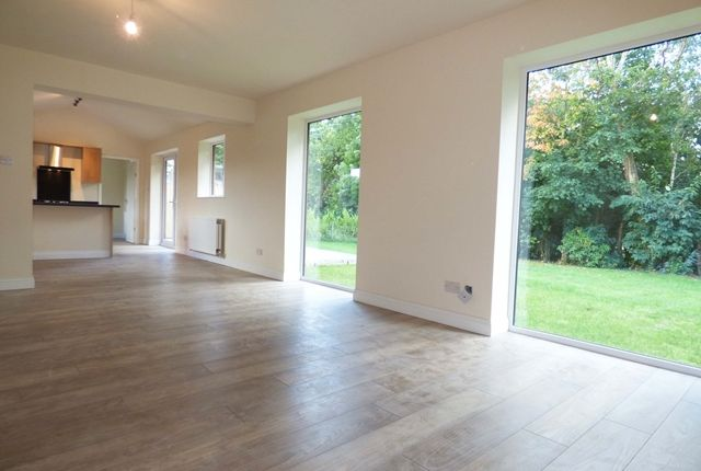 Thumbnail Semi-detached bungalow to rent in The Stables, Back Lane, Heath Charnock, Chorley