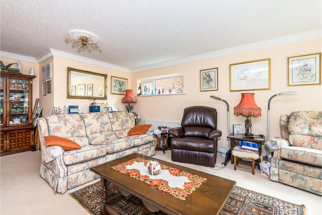 Thumbnail Flat for sale in Nirvana Court, New Penkridge Road, Cannock, Staffordshire
