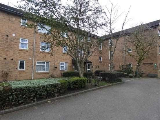 Main Picture of Guardian Court, Yardley, Birmingham B26