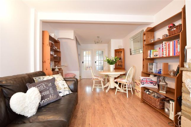 Thumbnail Terraced house for sale in Sussex Road, Warley, Brentwood, Essex