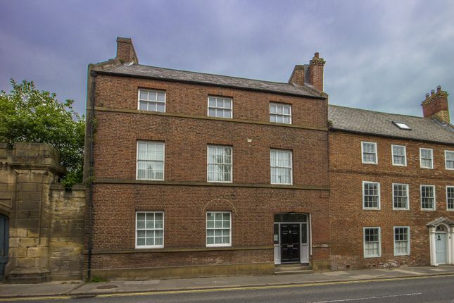 Thumbnail Flat for sale in Bon Accord House, Newgate Street, Morpeth
